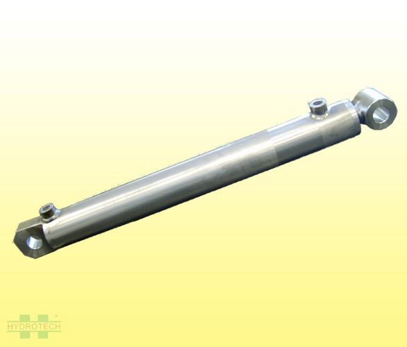 silowniki hydrauliczne